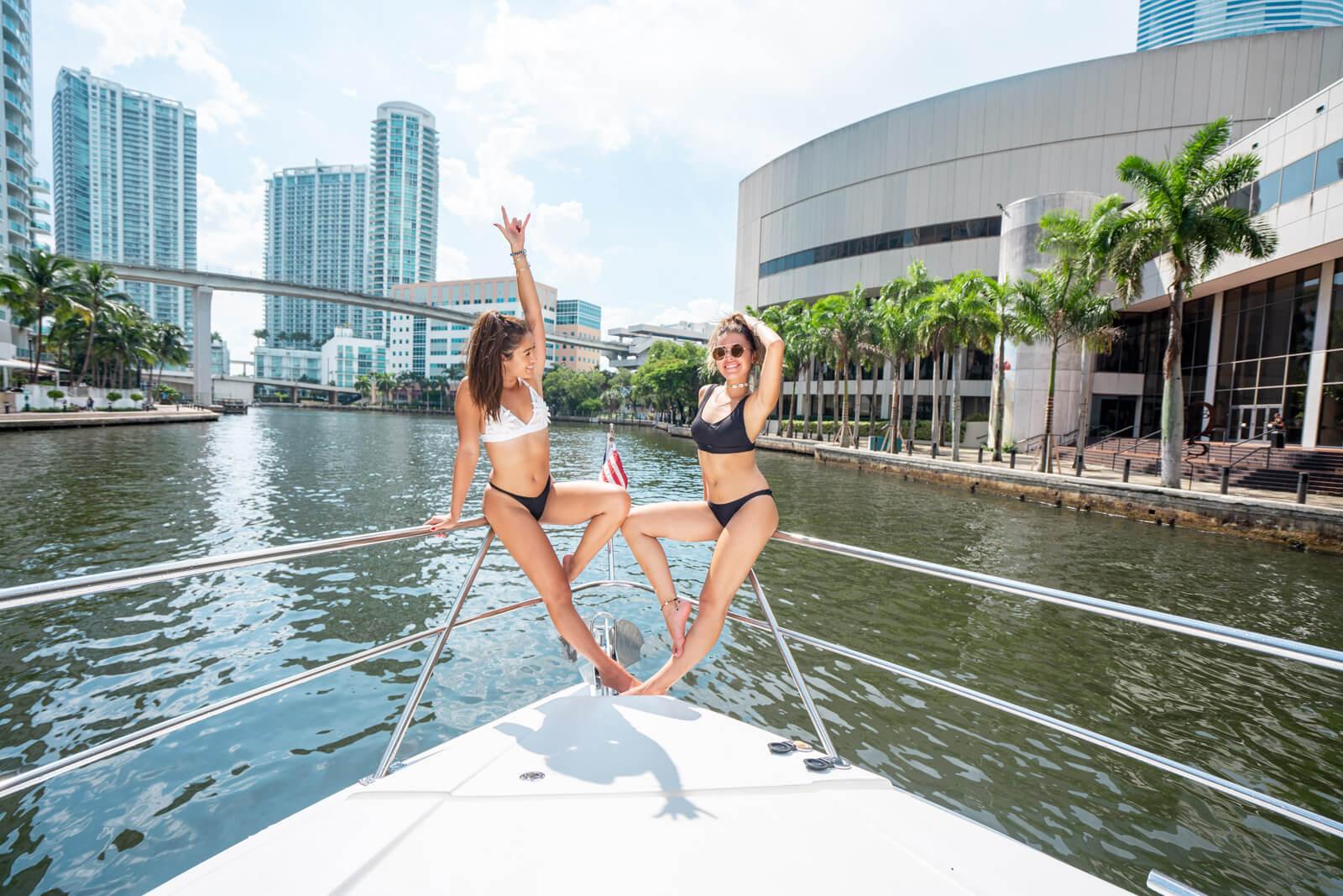 Trip Miami